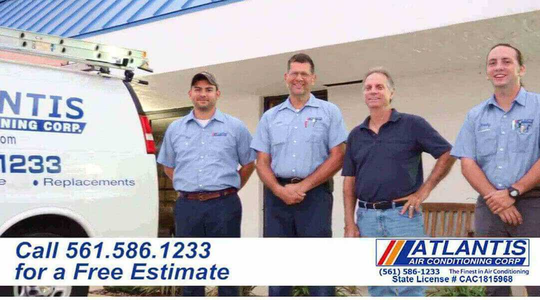 Looking for an Air Conditioning Contractor?