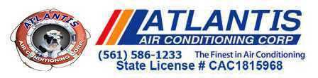 Atlantis Air Conditioning Corp