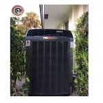Trane Central Air Conditioner Services