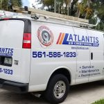 Atlantis Service Van Is an Annual Air Conditioner Tune-Up Really Necessary?