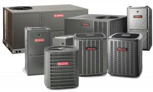 Amana Goodman-Air Conditioners