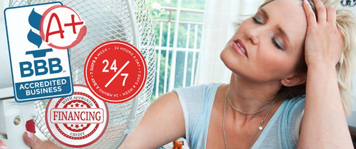 Emergency Air-Conditioning in Palm Beach 24/7