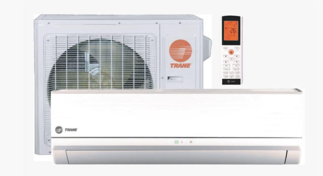 Trane Mini Split HVAC Systems