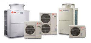 Mini Split HVAC Systems by trane
