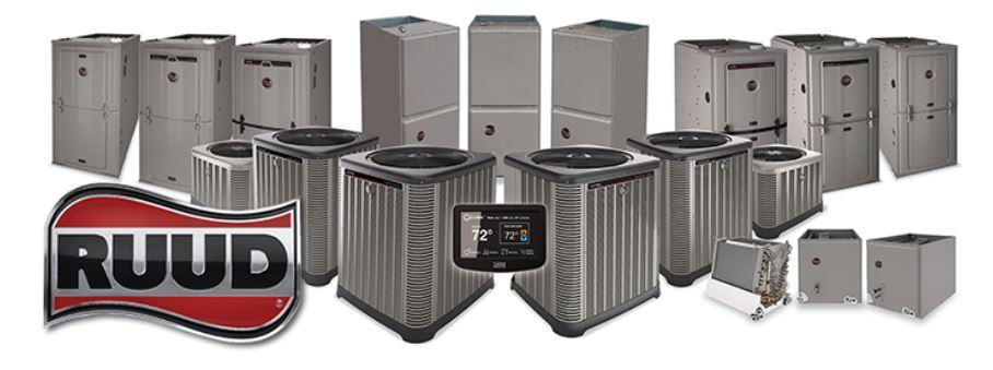Rudd Air Conditioning