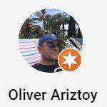 Oliver Ariztoy