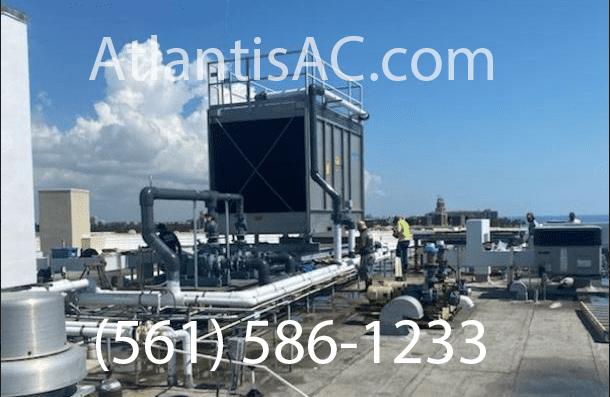 AC Repair West Palm Beach